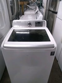 Washers dryers ,refrigerator stove  many styles  with warranty for