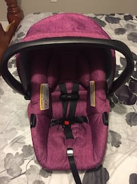Infant car seat Ingersoll, N5C 3H6
