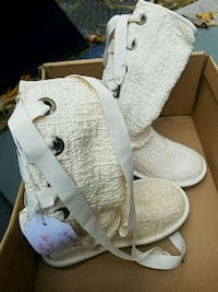 Shoes new in box