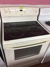 Kenmore beige electric stove  Woodbridge, 22191