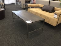 New Coffee & End-table Set