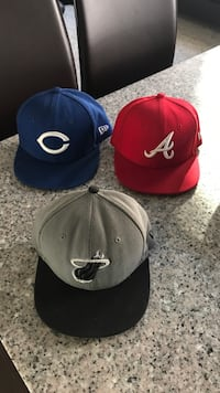 NEW ERA FITTED  Pickering, L1V 0C9