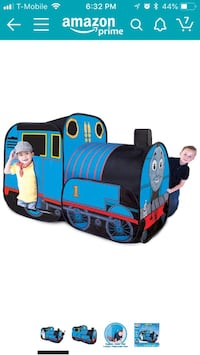 Thomas the train pop up play house Rockville, 20852