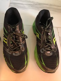 9.5 Saucony Running Shoes Ankeny, 50021