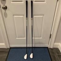 Taylor made rescue hybrid 3 and 4 clubs East Hills, 11577