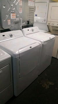 Maytag top load set W/D electric on sale  Randallstown