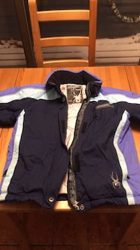Spyder Jacket size 14. Great condition Acton, 01718