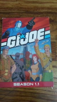 GI JOE Essex, 21221