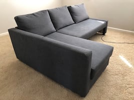 IKEA sleeper sofa
