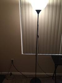 Floor Lamp moving out Sale