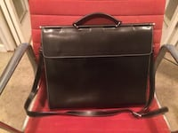 Lodis black leather 2-way bag Santa Clarita, 91351