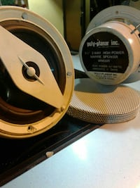 poly planar ma 6500 speakers