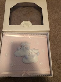 brand  new baby photo album  Woodbridge, 22193