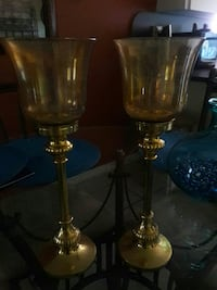 Antique Candle holders Hialeah, 33010