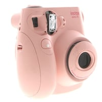 Brand new instax mini 7s polaroid camera! Laurel