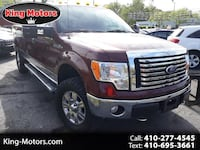 Ford F-150 2010 Baltimore, 21207