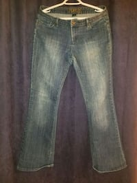 Rue 21 Jean's Size 7/8 Quinte West, K8V