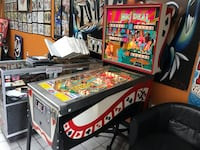 Pinball machine Germantown, 20874