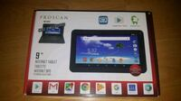 "9"" Tablet- New Brampton"