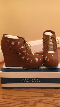 Jeffery Campbell Shoes Baltimore, 21214