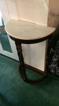 Antique Marble top table Jacksonville, 32223