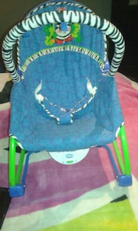 Baby chair  Georgina, L4P 1C1