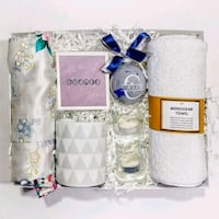 Custom spa gift set Toronto, M1C 4B6