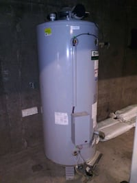 Hot waterheater