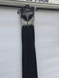 Prom Dress Size 0 Worn once Thaxton, 24174