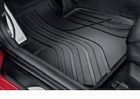 BMW All Weather Floor Mats Jersey City, 07307