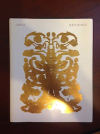Jay Z Decoded New Westminster, V3M 1K7