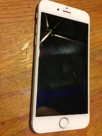 iPhone 6 For Parts 2263 mi