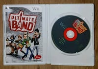 Ultimate Band for Wii Toronto, M8Y 3J2