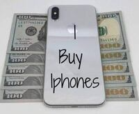 Holiday Cash! We Buy iPhones Top Dollar  541 mi