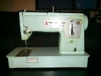 Vintage Blue Singer Sewing Machine Toronto, M4A 1W8