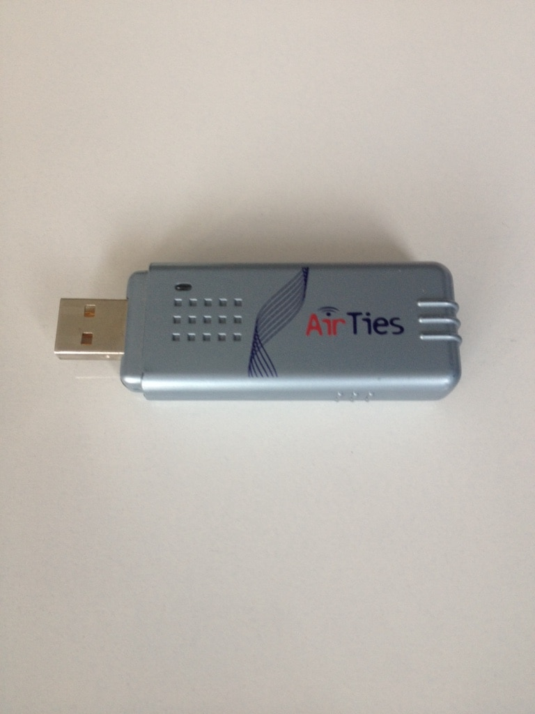 AIRTIES WUS200 DRIVER DOWNLOAD