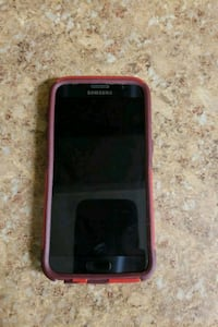 black Samsung Galaxy Android smartphone Youngstown, 44504