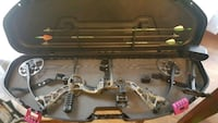!!Diamond Prism Compound Bow!! Cooperstown
