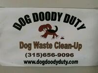 Dog Waste Clean-Up Manlius, 13104