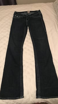 Original True Religion ladies jeans in GUC size 29 Vancouver, V5S
