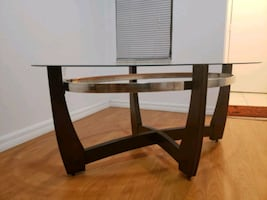 Coffe1 table and matching tv stand cabinets