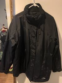 LL Bean Extra Large Woman's Winter Jacket Montgomery Village, 20886