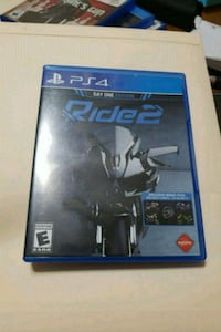 Ride 2 for PS4 Northlake, 60164
