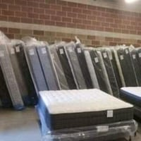 Selling Brand New Mattresses, We deliver All GTA From $100 - $400 Toronto, M6E 2J4