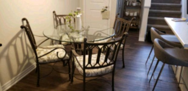 Used Dining Room Set For Sale In Kitchener