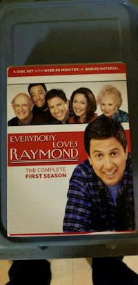 Everybody Loves Raymond season 1 Toronto, M6K 1V4