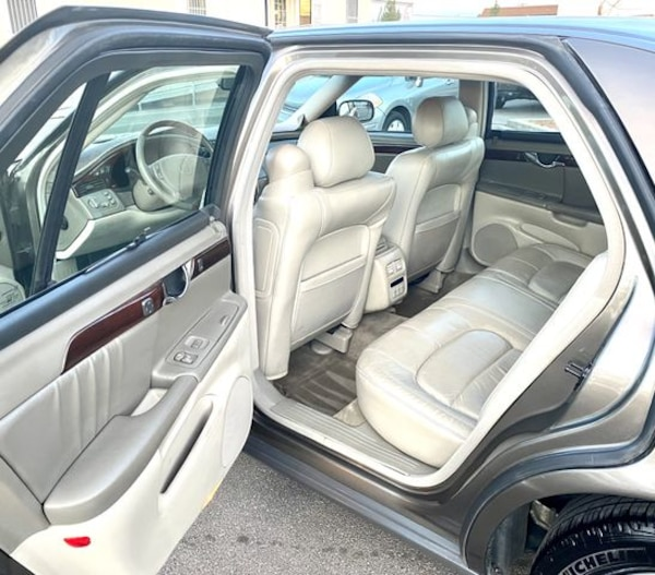 2003 Cadillac DeVille for sale 12