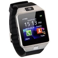 New Bluetooth Smart Phone Watches