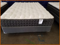 Pillowtop Mattress and Boxspring Sets on Clearance Shreveport