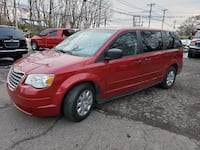 Chrysler-Town and Country-2008 Wadsworth